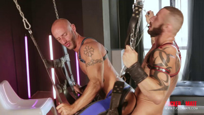 FM – Greedy Bareback (Antonio Miracle And Aymeric Deville)