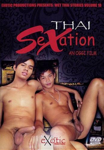 Wet Thai Stories 18: Thai Sexation