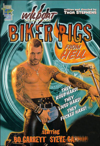 Biker Pigs From Hell (1999)