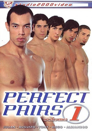 Anthony Squillari, Axel Augusto, Diego, Jonas, Juan Cruz, Julian Tupac, Lucho, Lucky San Angelo, Martin Gomes - Perfect Pairs 1 (2007)