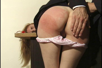 Bound and Gagged – Spanked Schoolgirl Lorelei – Naughty Student Part 1