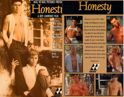 Real to Reel Pictures Productions – Honesty (1989)