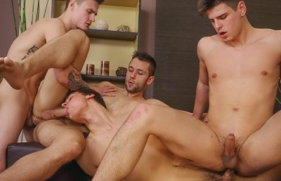 WH-Wank Party 2014
