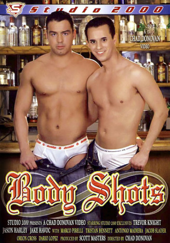Studio 2000 – Body Shots (2005)