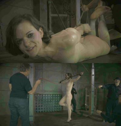 Hazel Hypnotic - Top of tortures , HD 720p