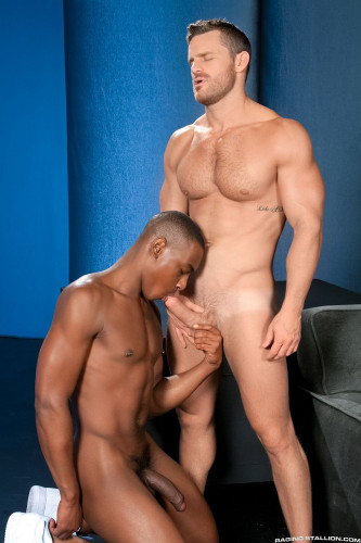 Man Power — Landon Conrad & Tyson Tyler