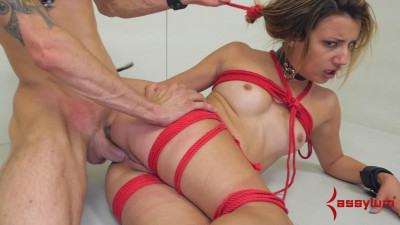 Sophia Grace - 19 Year-Old Ass Slave 2 - Only Pain HD