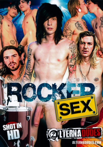 Alternadudes — Rocker Sex (2013)