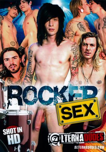 Alternadudes — Rocker Sex (2013)