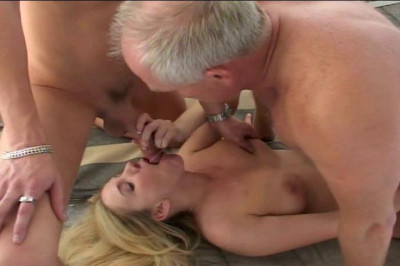 Taylor Lynn Shows Nasty Whore Side