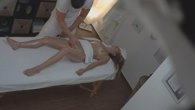 Czech Massage 33