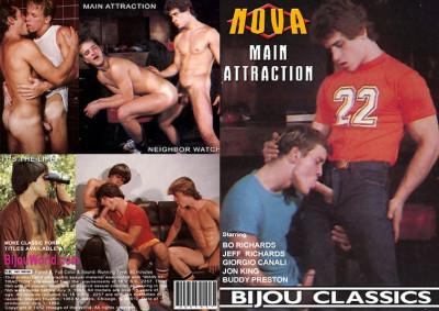 Main Attraction - Bo Richards, Jon King (1982)