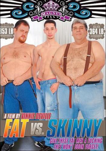 Fat Vs. Skinny (2010)