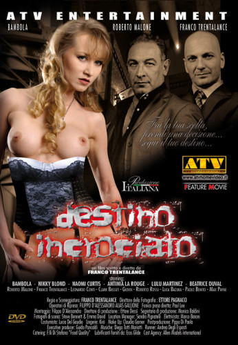 Destino Incrociato (2010) DVDRip - CD1