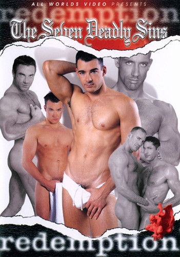 The Seven Sins wild ebony guy boys picture 8 Redemption - gay bludgeon vital!