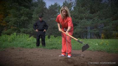 IR - Bondage Is The New Black: Episode 1 - Ashley Lane, Harley Ace, Winnie Rider - Nov 14, 2014