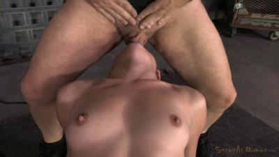 SexuallyBroken - November 05, 2014 - Marley Blaze - Matt Williams - Jack Hammer