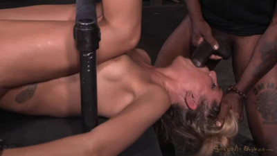 Sexy Stevie Smith gets