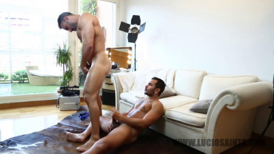 Lights ON - Flex Xtremmo Lucio Saints