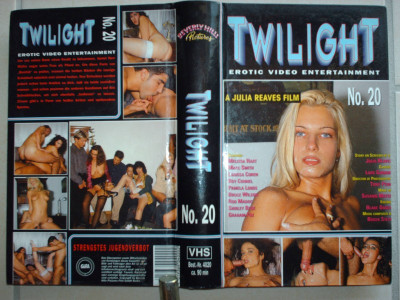 Twilight #20 Sperma Fighter
