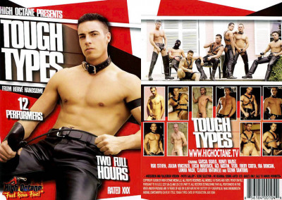 Tough Types (High Octane)