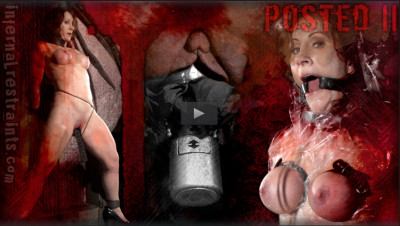 Catherine de Sade — Posted Part 2 - BDSM, Humiliation, Torture