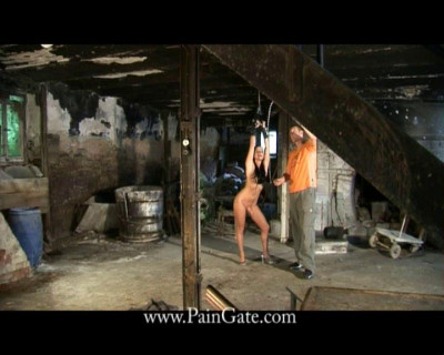 Paingate – First Bullwhipping