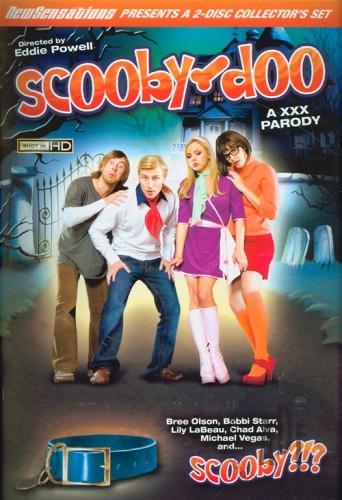 Scooby Doo: A XXX Parody 1