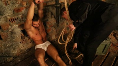 RusCapturedBoys – Armen Final