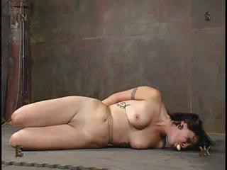 Insex - 922 Tackles Insex (Live Feed From October 18, 2003)
