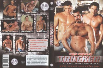 Massive Studios – Trucker (2003)