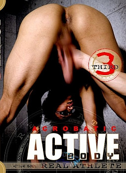 Active Body Vol.3 - Gays Asian, Fetish, Cumshot - HD (video, twink, finger, gay man, anal sex)