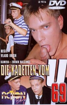 Die Kadetten Vom - U69