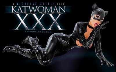 Katwoman XXX