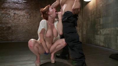 Veronica Avluv - Milf Slave (20.06.2014)