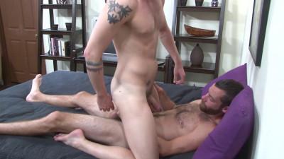 Blue Bailey and Seth