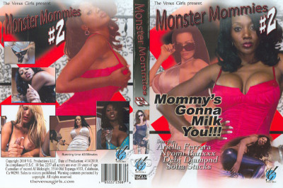 Monster Mommies 2