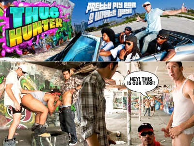 ThugHunter - Rollin' Wit The Thug Hunter (2011)