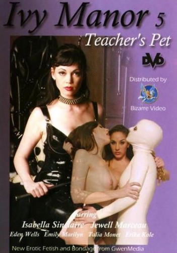 Ivy Manor Vol 05 - Teachers Pet
