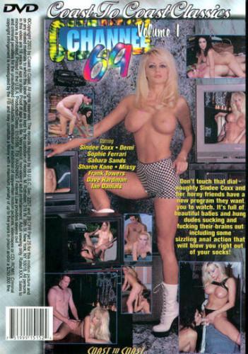 Channel 69 volume 1 (2003)