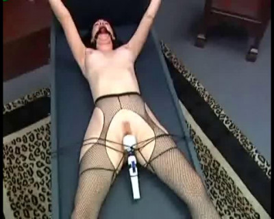 Dominatrix Audition