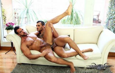 Denis Vega & Lucio Saints