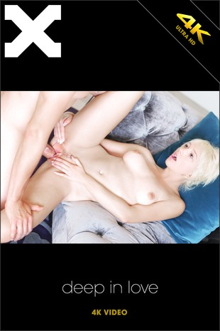 Eliza Jane — Deep In Love FullHD 1080p