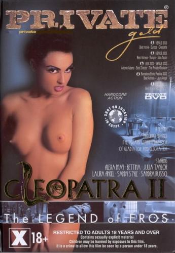 Description Cleopatra 2