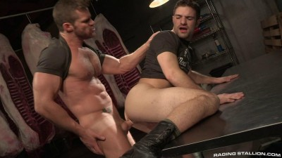 Landon Conrad & Adam Wirthmore (May 30, 2014)
