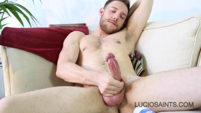 Hugo Urbina New Talents (cums, large, cumshot, play)