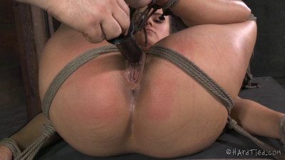 HT - Mar 19, 2014 - Penny Barber - Pampered Penny Part 1 - HD
