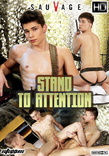 STX-Stand To Attention