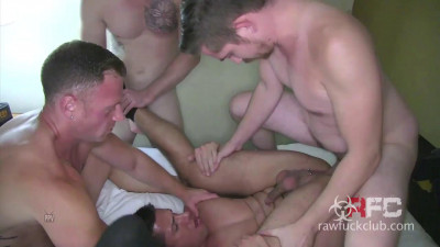 Raw Fuck Club — Fuckin' Load Up My Husband