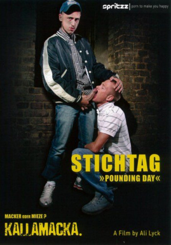 Pounding Day Stichtag